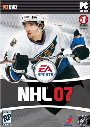 Скачать торрент NHL Eastside Hockey Manager 2007.
