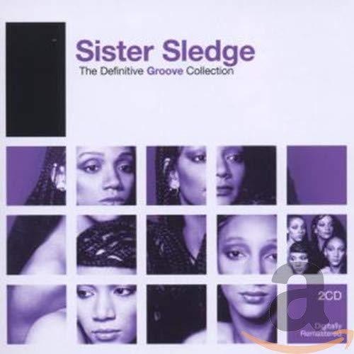 Sister Sledge - I Love To Boogie (Daily Star) - Zortam Music