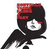 album art to Bande à part