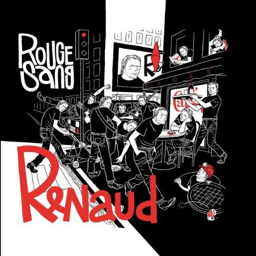 Renaud - Rouge Sang - Zortam Music