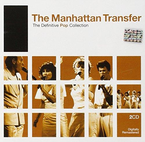 Manhattan Transfer - The Definitive Pop Collection - Zortam Music