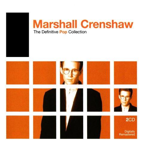 Marshall Crenshaw - A COLLECTION - Zortam Music