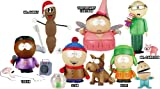 South Park - Action Figures Series 2 (SET of 6)
