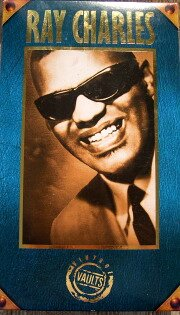 Ray Charles - Vintage Vaults (Disc 1) - Zortam Music