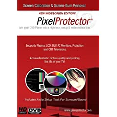 PixelProtector DVD Edition