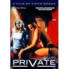 Private (FALLO, Italian Version)