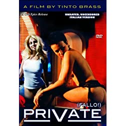 Private (FALLO, Italian Version)