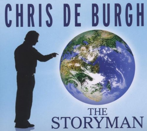 Chris De Burgh - The Storyman Lyrics - Zortam Music