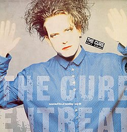 The Cure - Entreat - Zortam Music