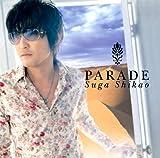 PARADE (初回限定盤)(DVD付)