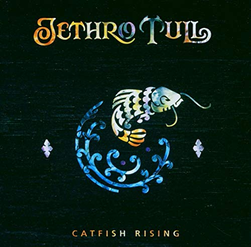 Jethro Tull - Catfish Rising - Zortam Music