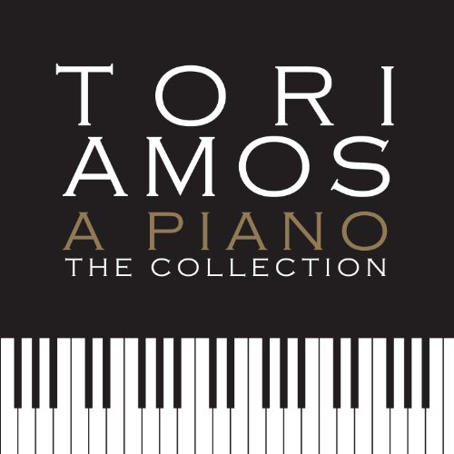 Tori Amos - A Piano: the Collection/Deluxe Edition - Zortam Music