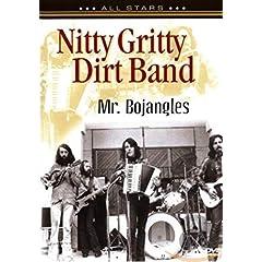 Nitty Gritty Dirt Band: Mister Bojangles