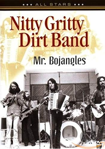 Nitty Gritty Dirt Band: Mister Bojangles