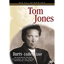 Tom Jones: In Concert - Endless Love