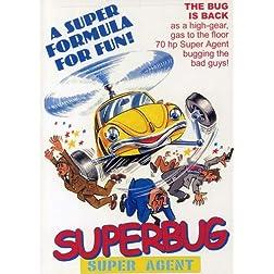 Superbug Super Agent