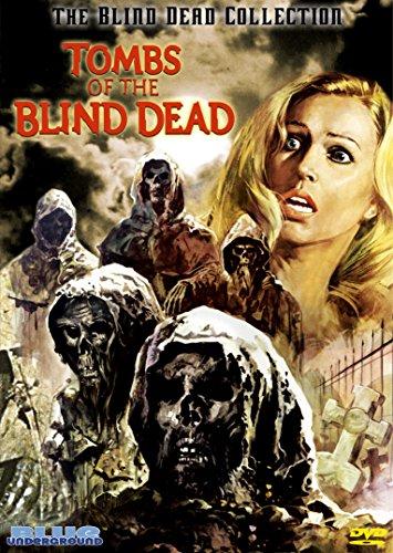 Слепые мертвецы 1: Могилы слепых мертвецов