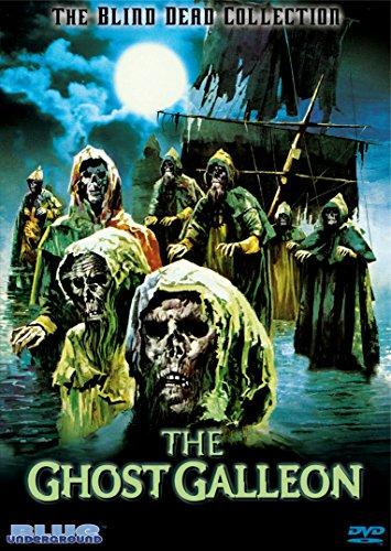 Buque maldito, El / Слепые мертвецы 3: Корабль слепых мертвецов (1974)