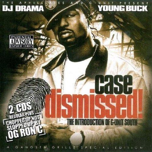 Young Buck - Case Dismissed - Zortam Music
