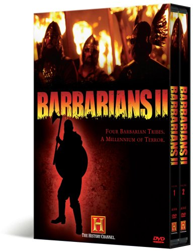 Barbarians 2 (History Channel)