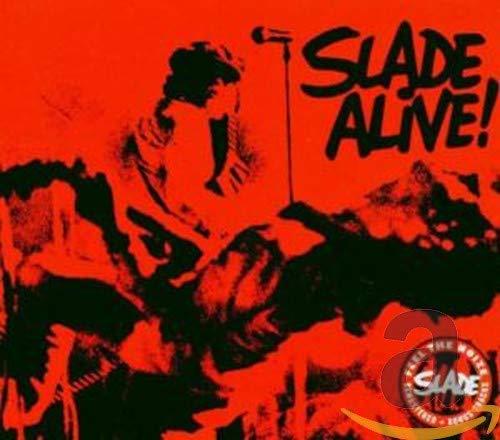 SLADE - Alive/Alive 2/on Stage/Live at - Zortam Music