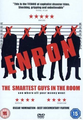 Enron: Smartest Guys in the Room