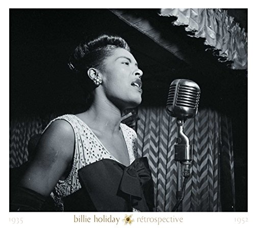 Billie Holiday - Retrospective: 1935-1952 - Zortam Music