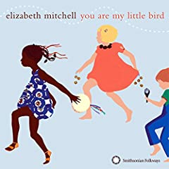 Music for Little Birds: Elizabeth Mitchell – eMusic Review