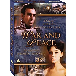 War & Peace (1968)