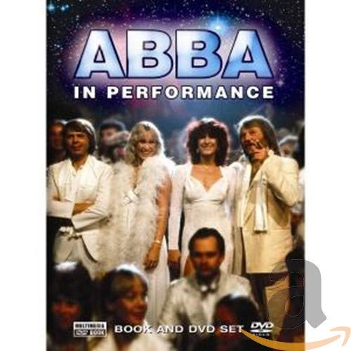 ABBA: In Performance