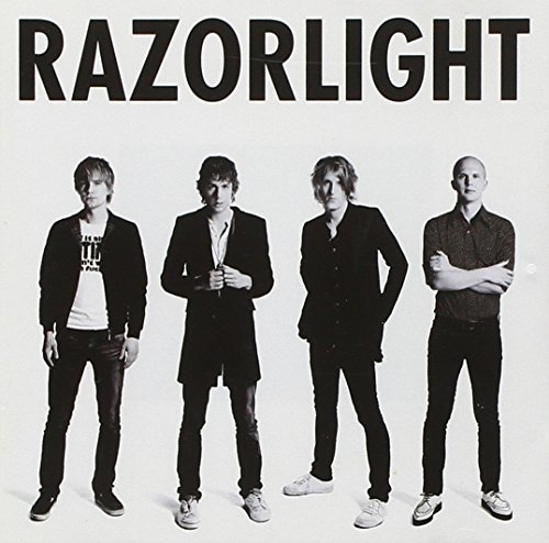 Razorlight - De Afrekening: Best Of 2006 - Zortam Music