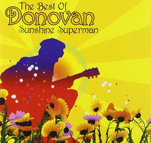 Donovan - Sunshine Superman - Lyrics2You