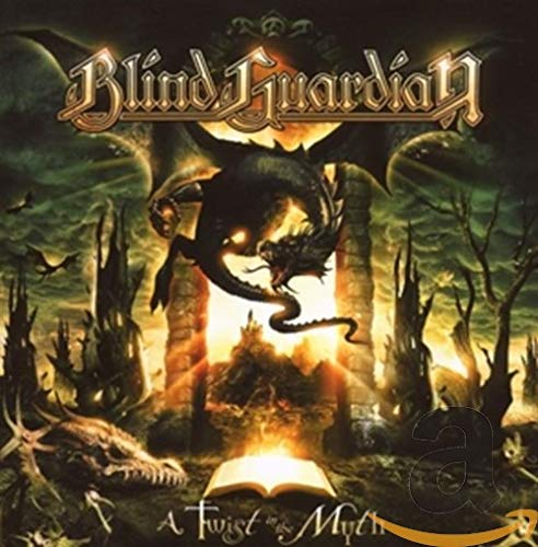 Blind Guardian - This Will Never End Lyrics - Zortam Music