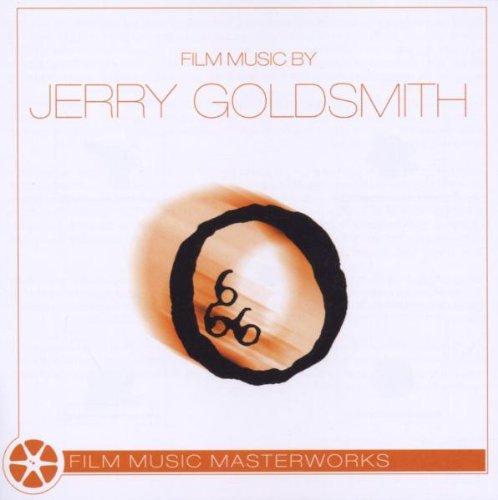 Film Music by Jerry Goldsmith