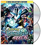 Get Pok�mon: Lucario And The Mystery Of Mew On Video