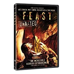 Feast (Unrated)