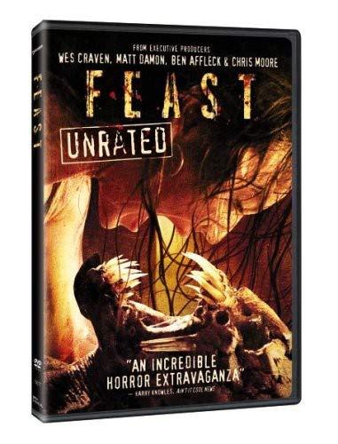 Feast / Пиршество (2005)