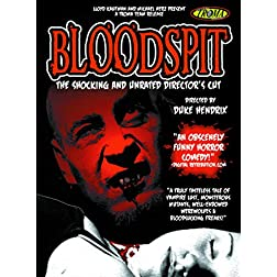 Bloodspit
