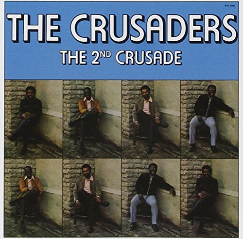 THE 2ND CRUSADE-1