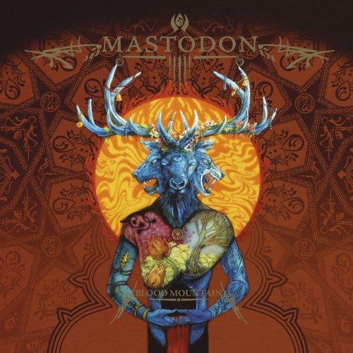 Mastodon - Blood Mountain - Zortam Music