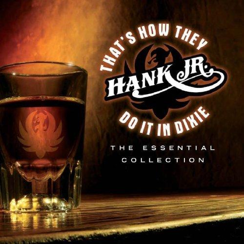 Hank Williams Jr. - That