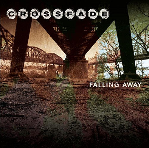 CROSSFADE - Falling Away - Zortam Music