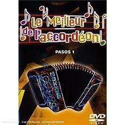 Le Meilleur De L'accordeon-Pasos 1