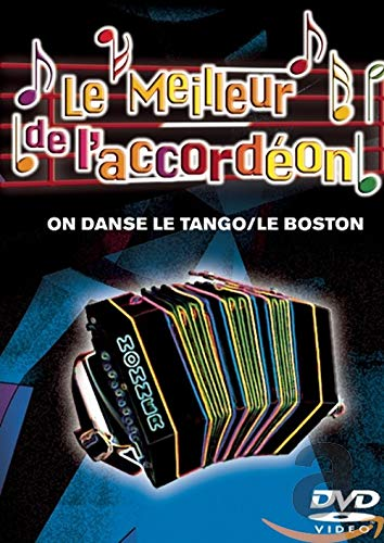 Le Meilleur De L'accordeon-on Danse L