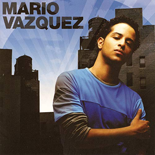 Mario - Mario Vazquez - Zortam Music
