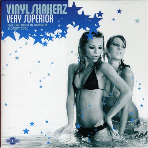 Vinylshakerz - Dj Top 40 Vol. 15 - Zortam Music