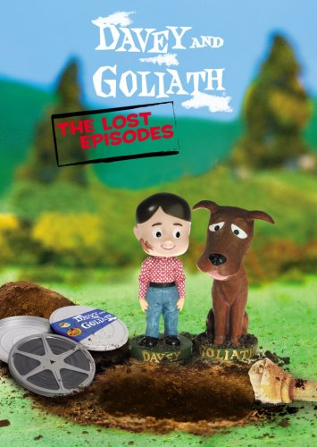 Davey & Goliath - The Lost Episodes