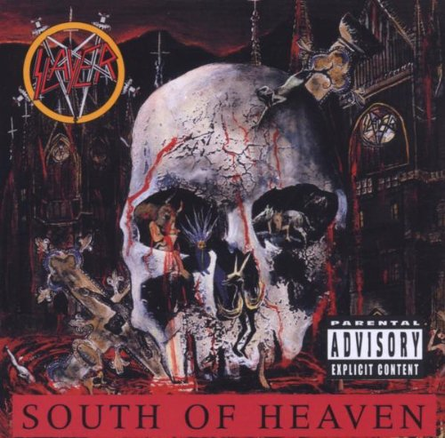 SLAYER - South Of Heaven Lyrics - Lyrics2You