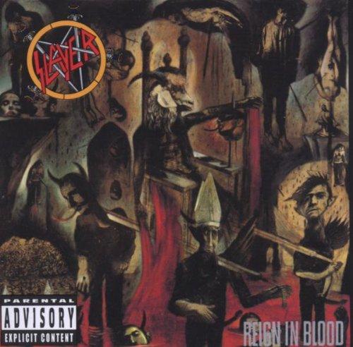 SLAYER - Altar Of Sacrifice Lyrics - Lyrics2You