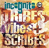 album art to Tribes, Vibes and Scribes